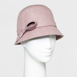 Pre-loved Target A New Day Wool Cloche Hat